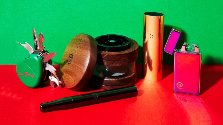The 2016 Pot Lover's Gift Guide
