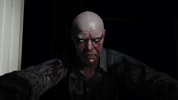 'Outlast 2' is a Horror Story Where You're the Victim