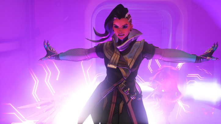Blizzard Responds to 'Overwatch' League Controversy