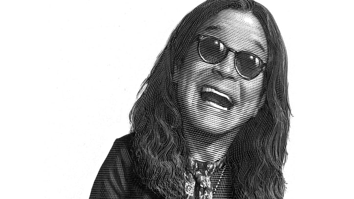 The Last Word: Ozzy Osbourne Talks Marriage, Sobriety, Life After Black Sabbath
