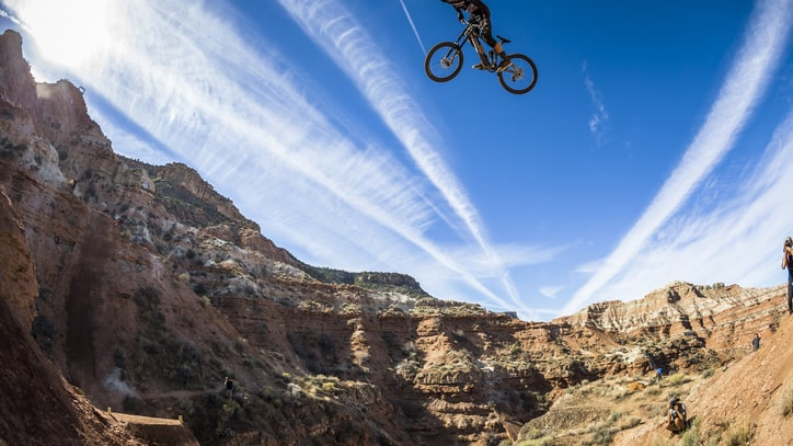 Red Bull Rampage Is Back! Here's Why You Should Watch This Weekend