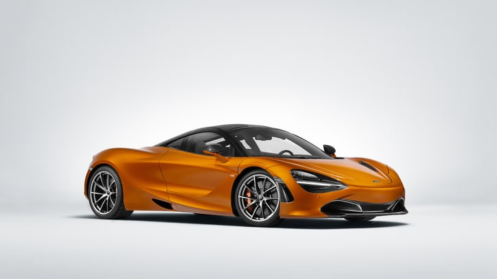 The McLaren 720S Is the Supercar The World Deserves