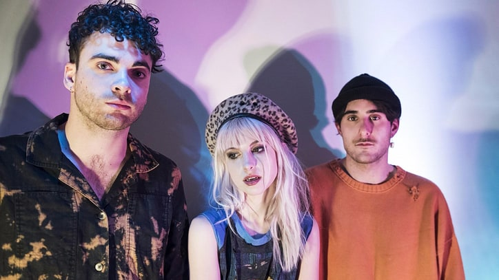 Review: Paramore's 'After Laughter' Triumphs Via Shiny Pop, Moody Lyrics