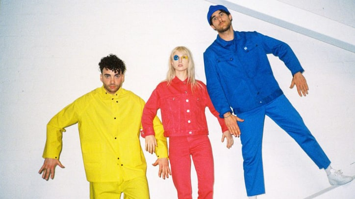 Paramore Ready New LP 'After Laughter,' Drop First Single 'Hard Times'