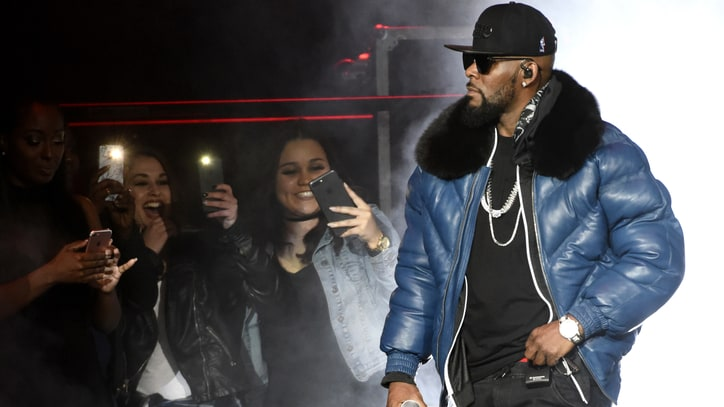 Report: R. Kelly Leads 'Cult,' Brainwashes Young Women