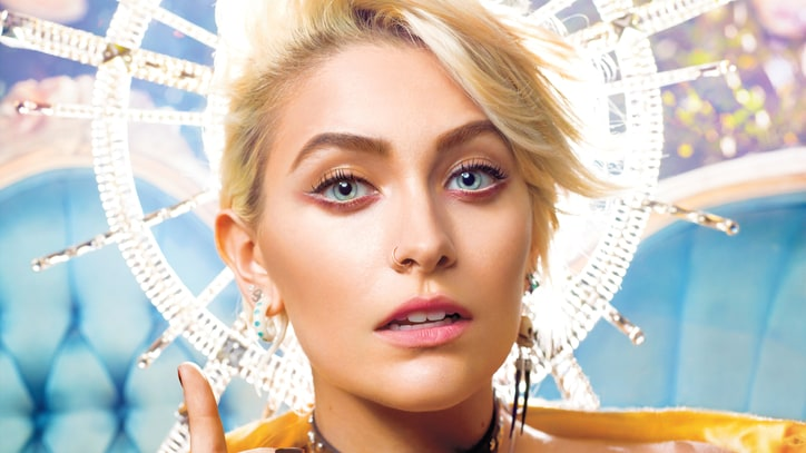 5 Things We Learned Hanging Out With Paris Jackson