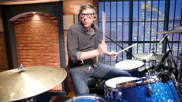 Patrick Carney Talks Black Keys Break, Post-Touring 'PTSD'