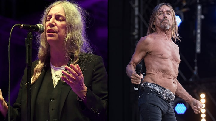 Patti Smith, Iggy Pop Set for Terrence Malick Rock Drama 'Song to Song'