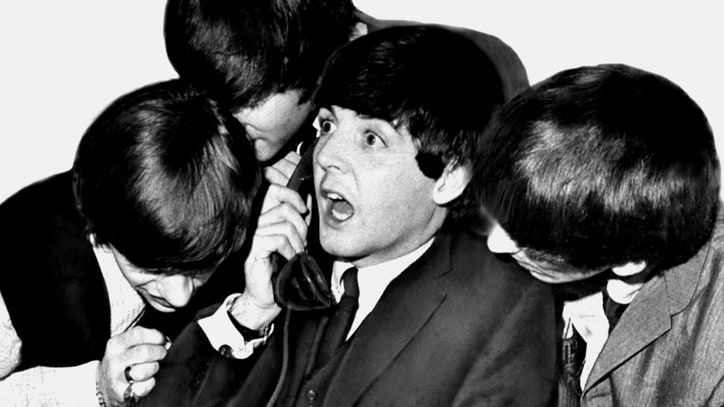 The 12 Weirdest Paul McCartney Songs