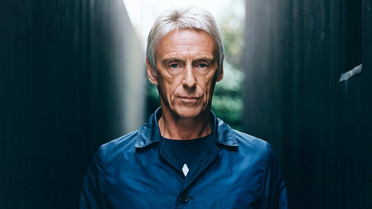 Paul Weller: 5 Great Curtis Mayfield Productions