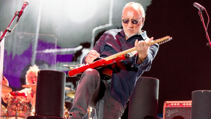 Pete Townshend Talks 'Quieter' 'Tommy' Concert, the Who's Future