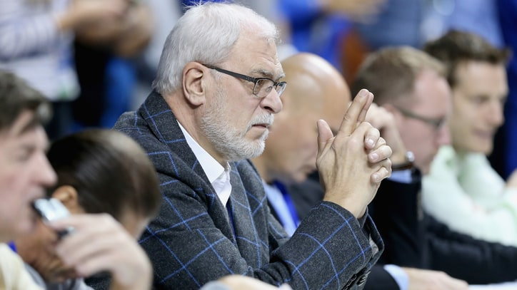 Phil Jackson: How Will New York Knicks Failure Impact NBA Legend's Legacy?