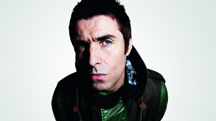 Liam Gallagher's Sweet Revenge