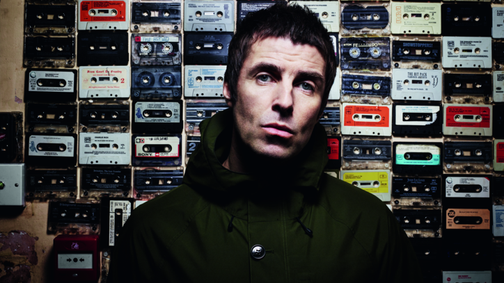 Review: Liam Gallagher Sticks to Oasis' Brawny Britpop and Beatle-esque Melodies on Solo Debut