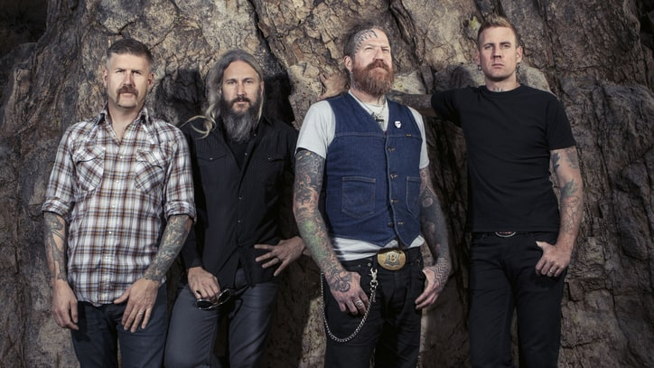 Mastodon Detail New Album 'Emperor of Sand'