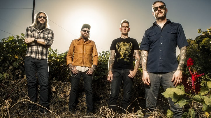 Review: Mastodon's 'Emperor of Sand' Is Their Most Ambitious in Years
