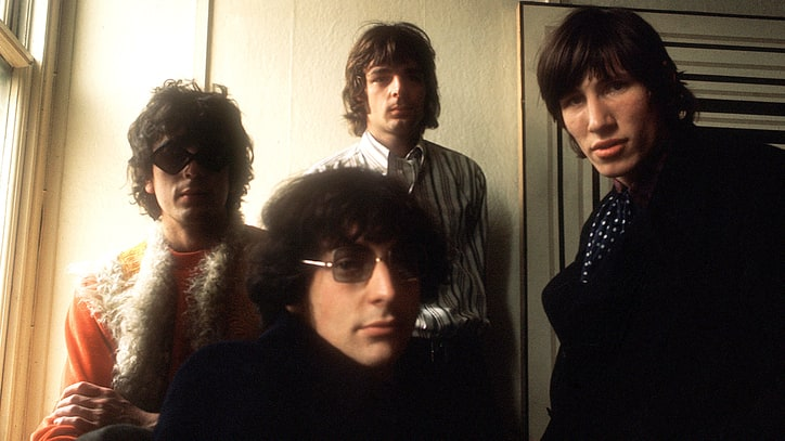Pink Floyd's Nick Mason on 'Early Years,' Syd Barrett, Inter-Band Tension