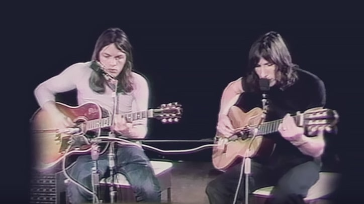 See Pink Floyd's Rare 1970 'Grantchester Meadows' Performance