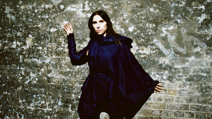 PJ Harvey, Ramy Essam Address Syrian Refugee Crisis in 'The Camp' Video