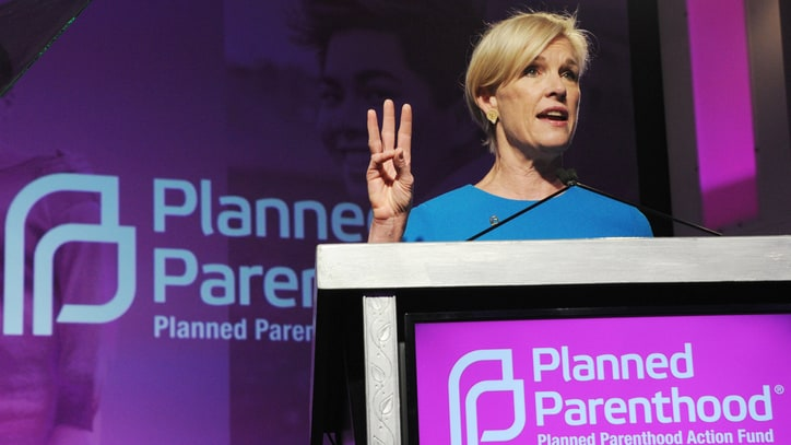 Inside Planned Parenthood's $30 Million Ground War to Stop Trump-Pence