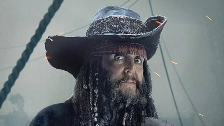 'Pirates of the Caribbean' Directors Talk Paul McCartney Cameo