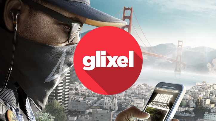 Listen to the Glixel Podcast: 'Watch Dogs 2,' Iconic Video Game Characters and Rude Bits