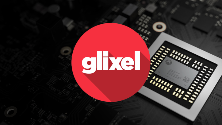 Listen to the Glixel Podcast: We Talk About the Xbox Scorpio Specs Announcement