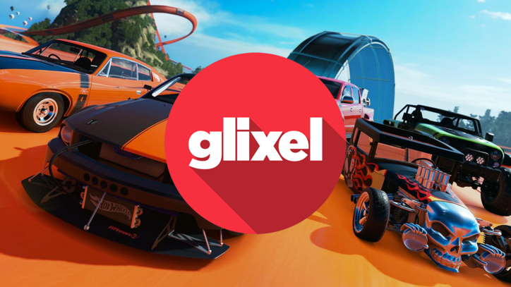 Glixel Podcast: Yes, We're Still Talking About 'Prey' (and 'Forza' Hot Wheels)