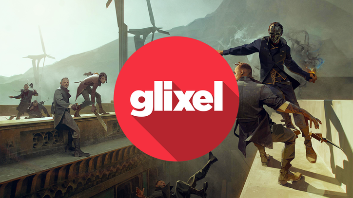 Listen to the Glixel Podcast: Why This Year's Biggest Games Aren't Selling