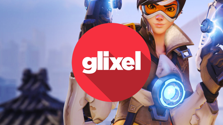 Listen to the Glixel Podcast: Which Games Kicked Ass in 2016? Plus 2017 Predictions