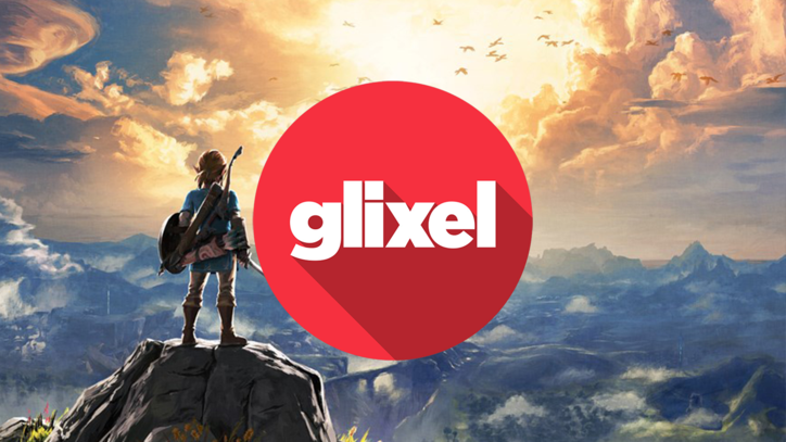 Listen to the Glixel Podcast: Savoring the Wonders of 'Zelda'