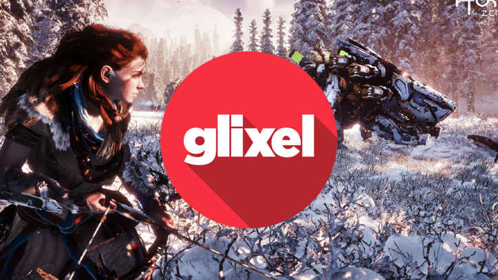 Listen to the Glixel Podcast: Spoiler Free (Mostly) 'Horizon Zero Dawn' Enthusiasm