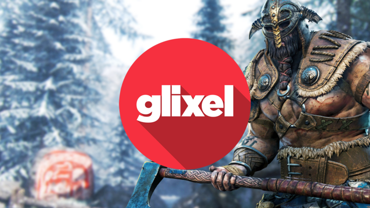 Listen to the Glixel Podcast: 'For Honor', 'Mass Effect' and the Future of Blockbuster Games