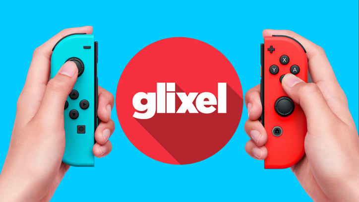 Listen to the Glixel Podcast: It's the Nintendo Switch Launchcast