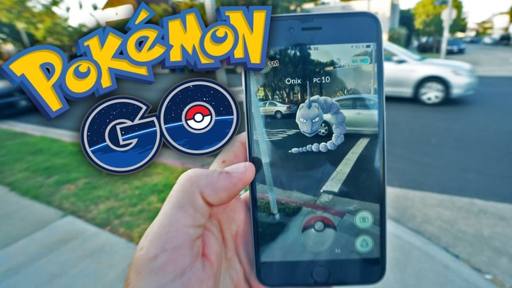 New 'Pokemon Go' Event Tasks Players With Catching 3 Billion Pokemon
