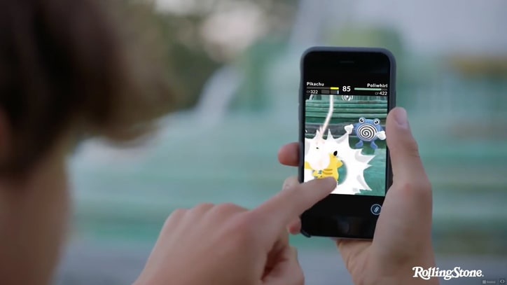 'Pokemon Go': Watch Expert Explain What Will Make It Better