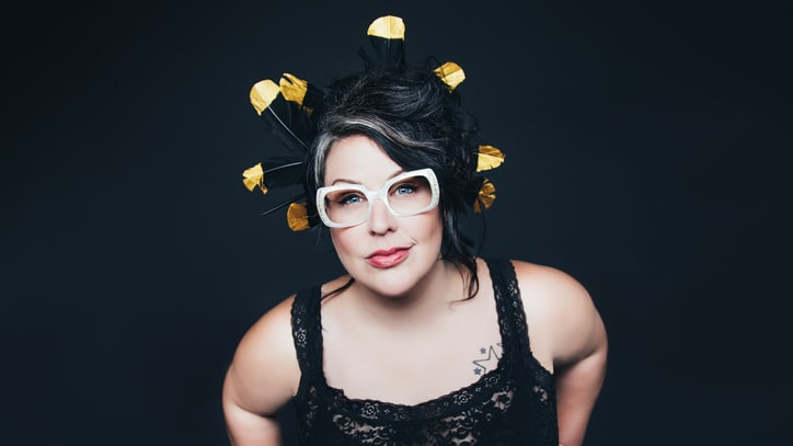Sarah Potenza Talks 'Instant Fame' of 'The Voice': Ram Report