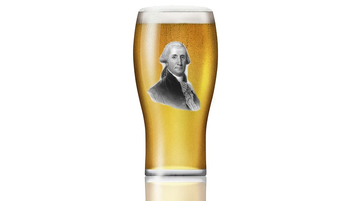 What to Drink On President's Day