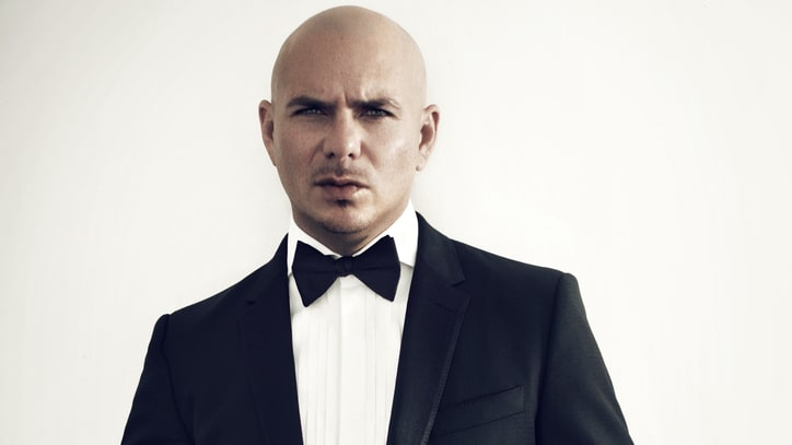 Review: Pitbull Throws Yet Another Huge Party on 'Climate Change'