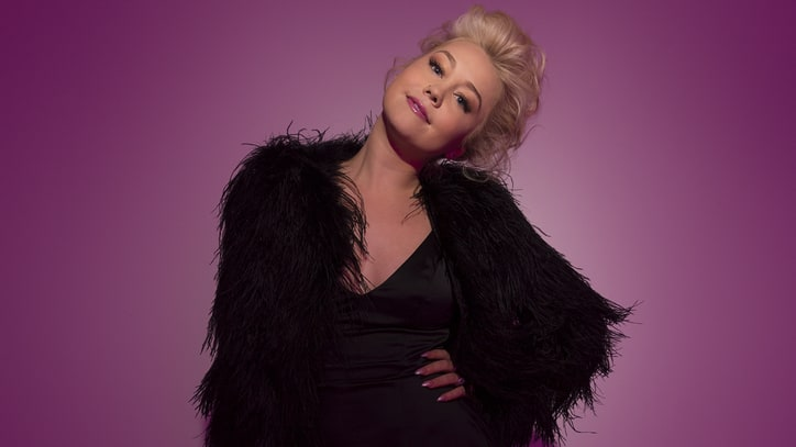RaeLynn Talks New Album 'Wildhorse,' Finding Her Own Voice