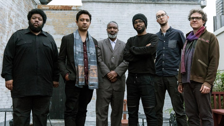 Review: Vijay Iyer Sextet's 'Far From Over' Is the Shape of Jazz to Come