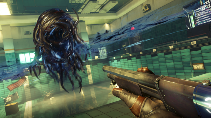 'Prey' is a Grand Space Experiment