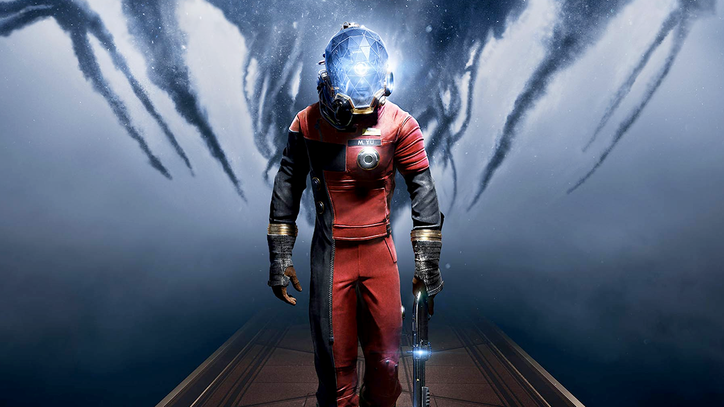Bethesda's 'Prey': What You Need to Know