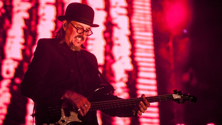 Hear Primus' Eerie New Song 'The Scheme' From Upcoming LP