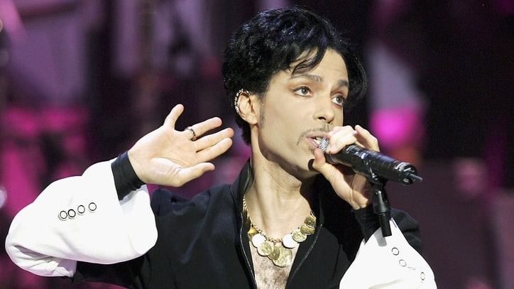 Prince 'Deliverance' EP Blocked as Estate, Producers Spar in Court