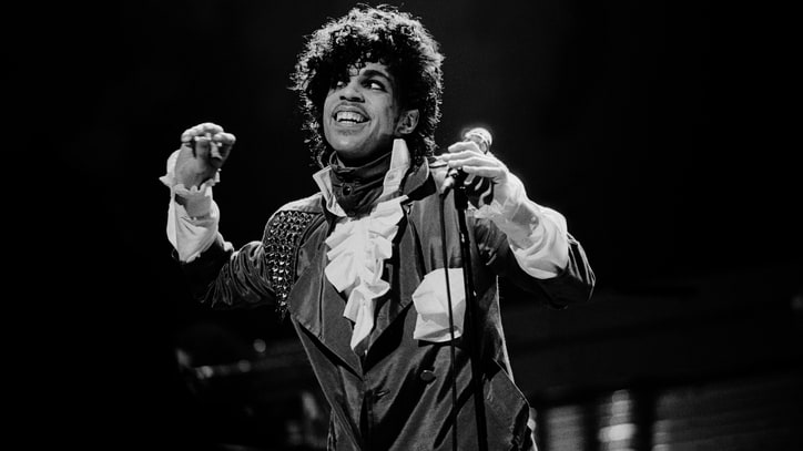 Hear Prince's Stirring, First Posthumous Song 'Moonbeam Levels'