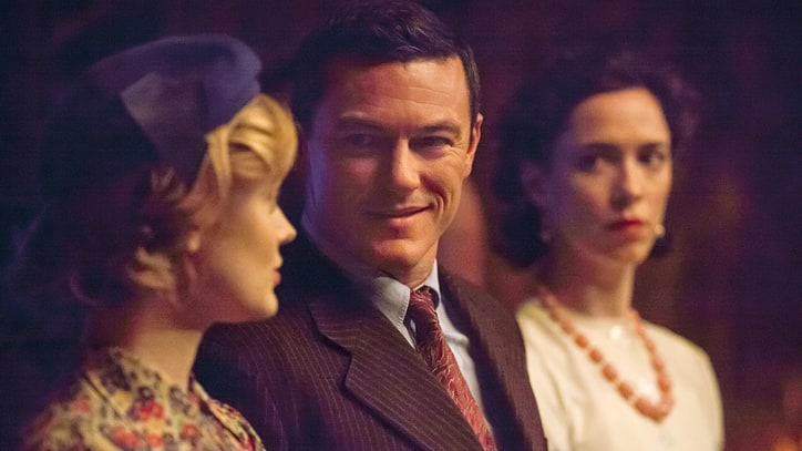 'Professor Marston & the Wonder Women' Review: Who Wants a Kinky Superhero Biopic?