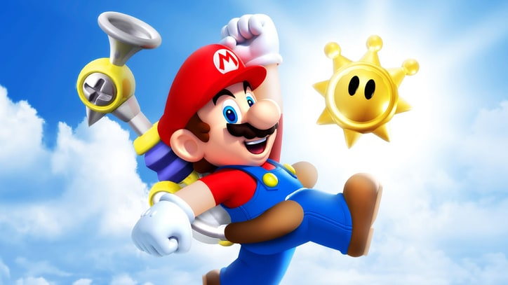 How 'Super Mario Odyssey' Was Shaped by One of Mario's Biggest Flops