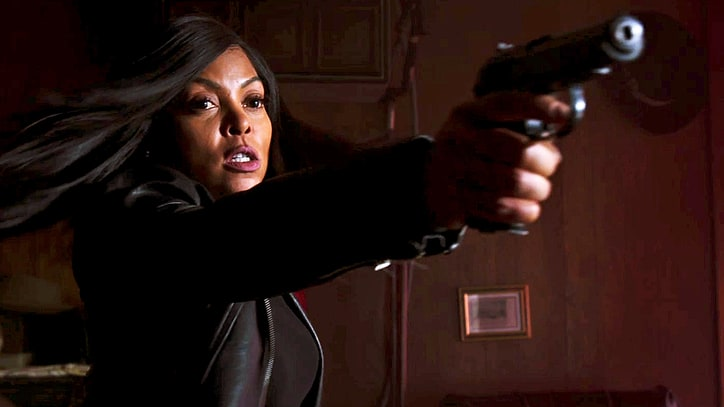 Watch Taraji P. Henson Play an Assassin in 'Proud Mary' Trailer