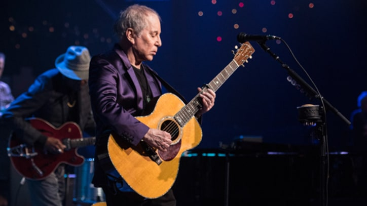 See Paul Simon's Career-Spanning, Hits-Filled 'ACL' Set